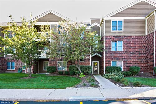 120 Glengarry Unit 7-312, Bloomingdale, IL 60108