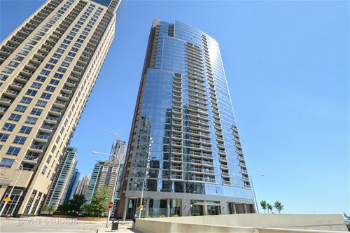 450 E Waterside Unit 1604, Chicago, IL 60601 New Eastside