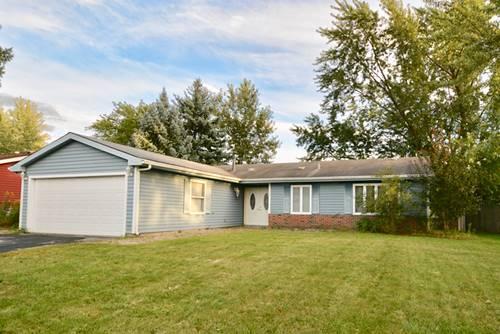 127 W Lee, Bolingbrook, IL 60440