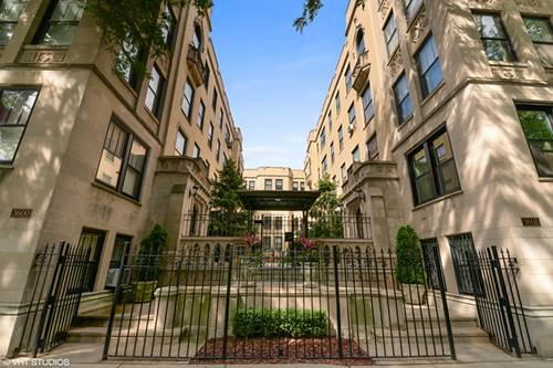 3606 N Pine Grove Unit 2L, Chicago, IL 60613 Lakeview