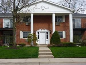 101 N Lincoln Unit 1-A, Arlington Heights, IL 60004