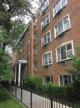 3825 N Pine Grove Unit 311, Chicago, IL 60613 Lakeview