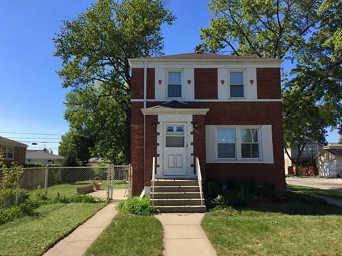 5000 S La Crosse, Chicago, IL 60638