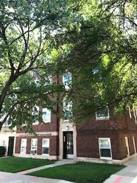 2057 W Summerdale Unit 2, Chicago, IL 60625
