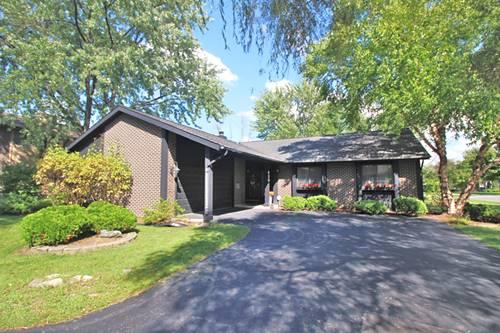 630 Lake View, Roselle, IL 60172