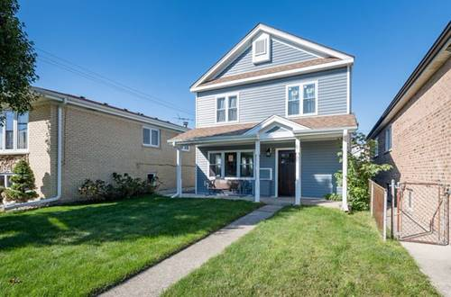 4010 N Odell, Norridge, IL 60706