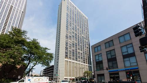2 E Oak Unit 3702, Chicago, IL 60611 Gold Coast