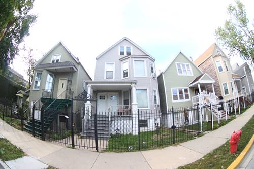 2940 N Allen, Chicago, IL 60618