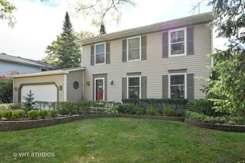 65 W Fox Hill, Buffalo Grove, IL 60089