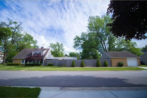 4014 Rose, Lyons, IL 60534