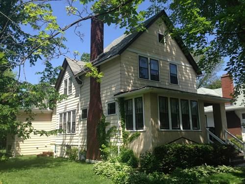 813 Forest, Oak Park, IL 60302