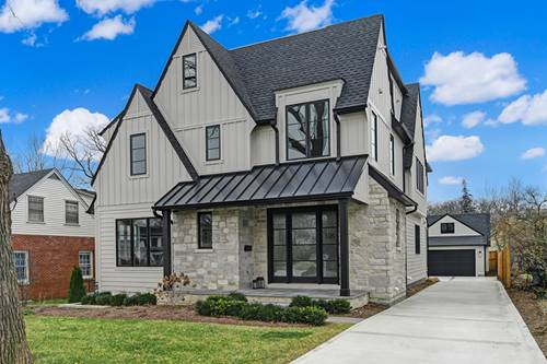 128 The, Hinsdale, IL 60521