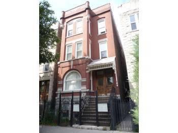 1448 N Maplewood Unit 3F, Chicago, IL 60622