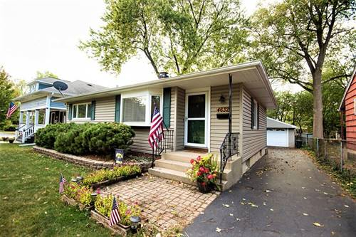 4632 Wilson, Downers Grove, IL 60515