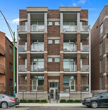 2442 N Clybourn Unit 1, Chicago, IL 60614 West Lincoln Park