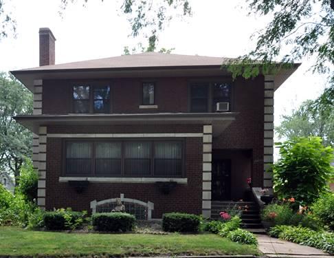 10843 S Prospect, Chicago, IL 60643