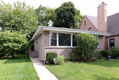 3416 Arcadia, Evanston, IL 60203