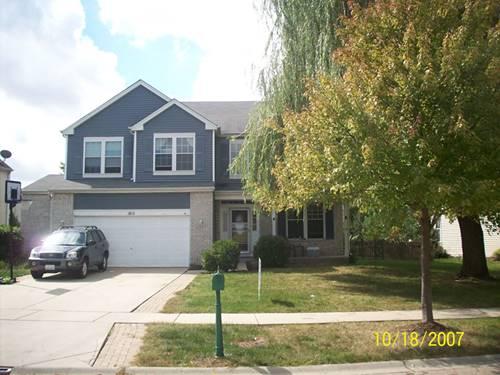 1815 Crestview, Plainfield, IL 60586