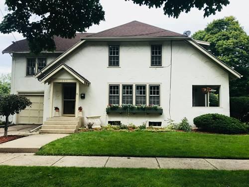 605 Ellis, Rockford, IL 61103