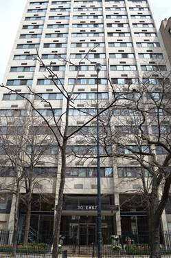 30 E Division Unit 10E, Chicago, IL 60610 Gold Coast