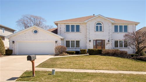 9033 Wachter, Hickory Hills, IL 60457