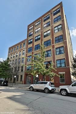 1147 W Ohio Unit 201, Chicago, IL 60642 Noble Square