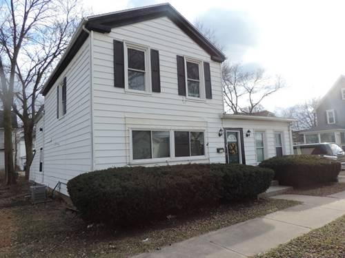 315 E North, Morris, IL 60450