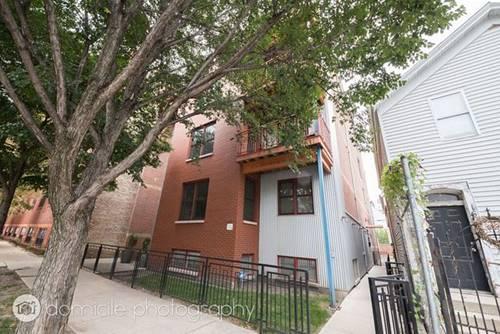 1621 S Carpenter Unit 301, Chicago, IL 60608