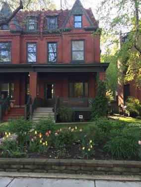 5745 S Dorchester, Chicago, IL 60637 Hyde Park