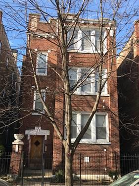 4518 N Central Park Unit 1, Chicago, IL 60625