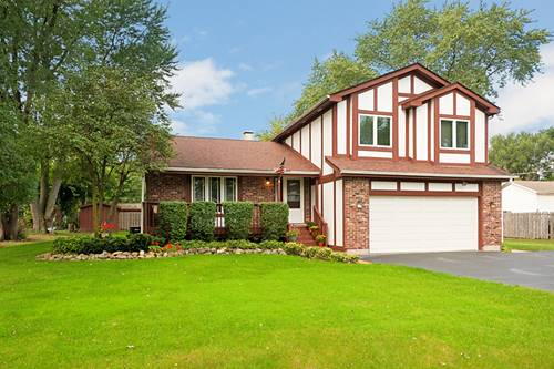 1S346 Luther, Lombard, IL 60148