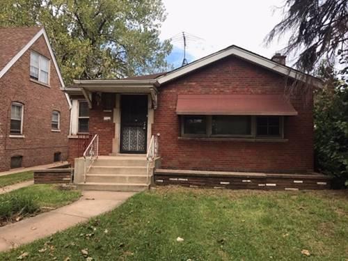 14 E Brayton, Chicago, IL 60628