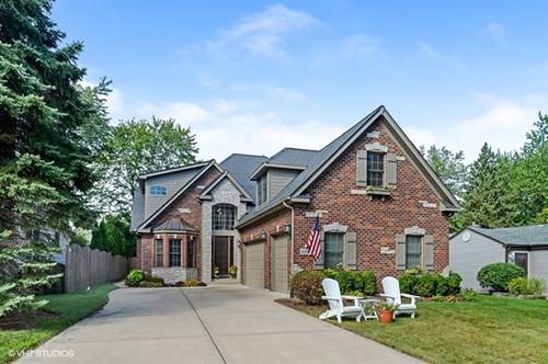 4504 Woodward, Downers Grove, IL 60515