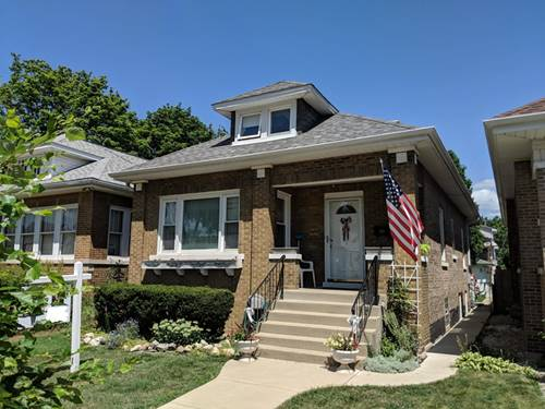 5654 W Warwick, Chicago, IL 60634