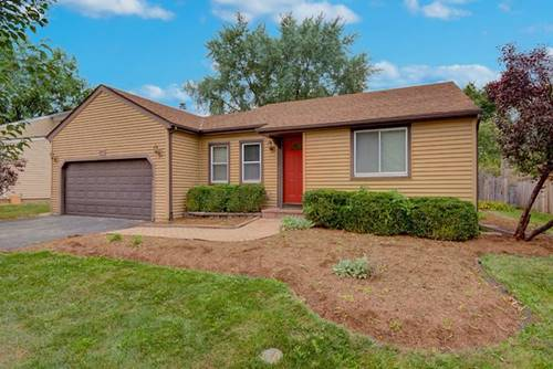 2675 Fieldstone, Aurora, IL 60502