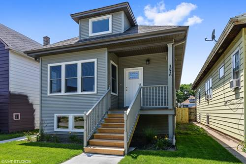 4578 N Meade, Chicago, IL 60630