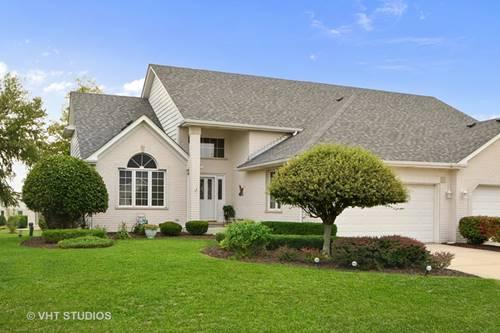 16257 Hummingbird Hill, Orland Park, IL 60467