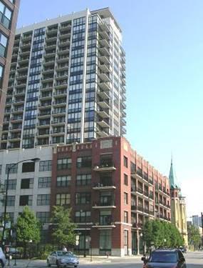 210 S Des Plaines Unit 2211, Chicago, IL 60661 West Loop