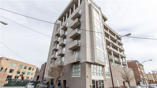 950 W Erie Unit 501, Chicago, IL 60622
