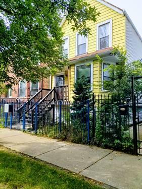 3530 W Lyndale Unit 2, Chicago, IL 60647 Logan Square