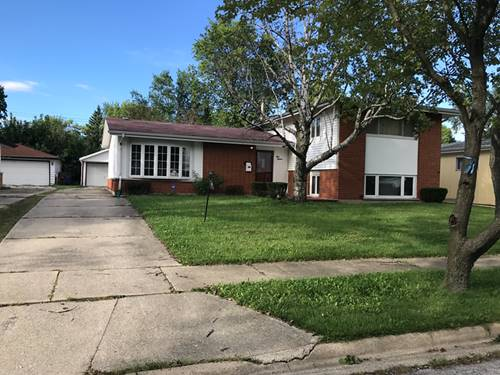 318 Sheridan, Park Forest, IL 60466