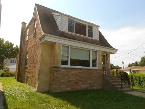 6157 W Rosedale, Chicago, IL 60646
