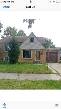 319 N Elm, Hillside, IL 60162