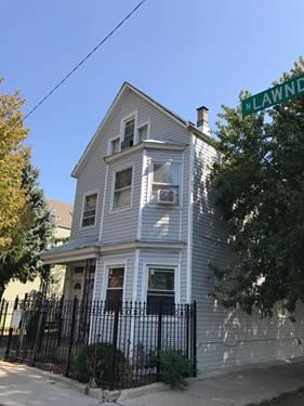 3101 N Lawndale Unit 2, Chicago, IL 60618