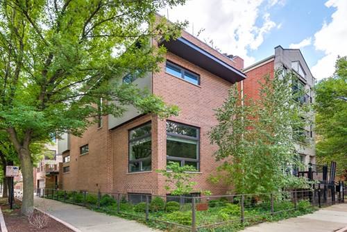 1901 W Ohio, Chicago, IL 60622 Noble Square