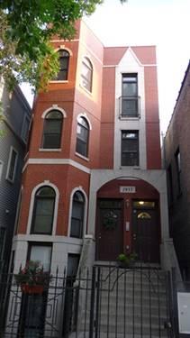 1955 W Melrose Unit 3, Chicago, IL 60657 Roscoe Village