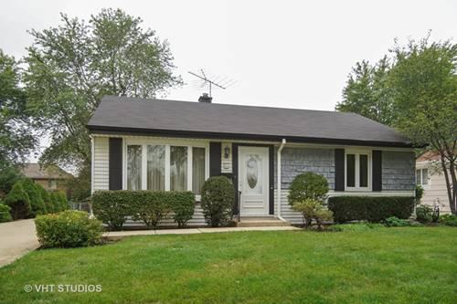308 N William, Mount Prospect, IL 60056