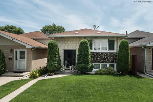 4905 S Lorel, Chicago, IL 60638