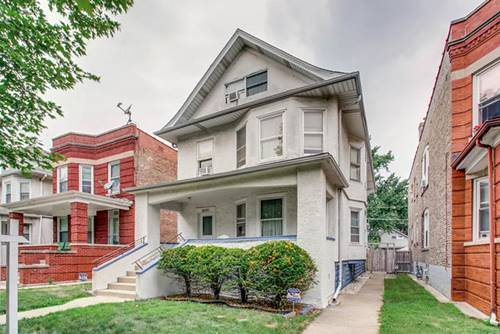 5052 W Sunnyside, Chicago, IL 60641