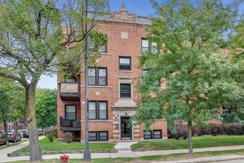 4257 N Ashland Unit 3, Chicago, IL 60613 Uptown